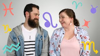 Download Married High School Sweethearts Check Their Astrological Compatibility Video