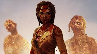 Download A HAUNTING - Walking Dead Michonne Ep 1 Video