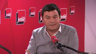 Download Thomas Piketty dénonce ″l'arnaque″ de la réforme des retraites :″Je serai dans la rue le 5 décembre″ Video