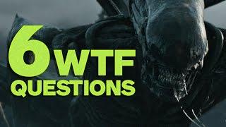 Download Alien: Covenant's 6 Biggest WTF Questions Video