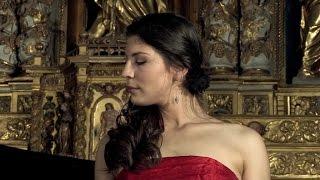 Download Bizet - Carmen, air de Carmen « Chanson Bohémienne » - Héloïse Mas Video