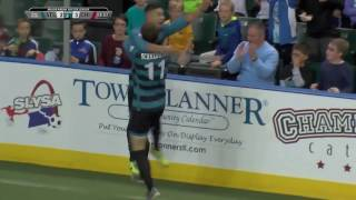 Download St. Louis Ambush vs. Chicago Mustangs | Weekend Highlights Video