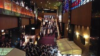 Download 『Les Misérables』帝劇凱旋公演オープニングイベント【ダイジェスト】 Video