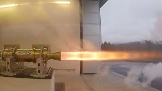 Download BLOODHOUND's new 1,000mph Hybrid Rocket - Tested Video