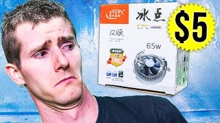 Download The CHEAPEST Heatsink on the Market Video