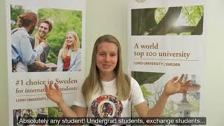 Download Lund University Graduate Fair Video