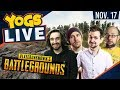 Download PUBG w/ The Chilluminati Crew & Friends - 17th November 2017 Video