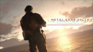 Download Metal Gear Solid: The Phantom Pain - Nuclear by Mike Oldfield [HD] Video