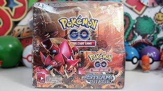 Download Opening A Pokemon GO Booster Box Video