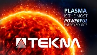 Download Tekna | World Leader In Induction Plasma Technology Video