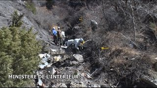 Download Germanwings Plane Crash's Terrifying Final Moments Video