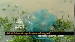 Download Monsoon : Fishing at Kabani River | മഴക്കാലം പീന് പിടുത്ത ലഹരിയില് കബനി നദി Video