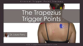 Download The Trapezius Trigger Points Video