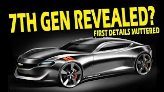 Download Rumor: 7th Gen Camaro Incoming and Playing a New Role! Video