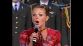 Download Superbe Version de la chanson Russe Katyusha 2015 - Ryabova @ debiatova Video