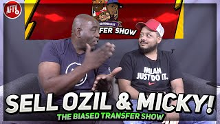 Download Sell, Sell, Sell Xhaka, Ozil & Micky!!! | Biased Premier League Show ft Troopz Video
