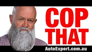 Download Can you video police in Australia during a roadside stop? | Auto Expert John Cadogan Video