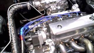 Download 700+ Flywheel hp honda accord f22a SOHC idle test Video