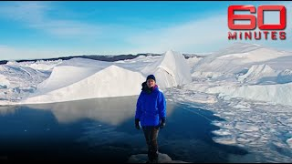 Download Terrifying proof of global warming | 60 Minutes Australia Video