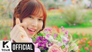 Download [MV] MOMOLAND( 모모랜드) Wonderful love(어마어마해) Video