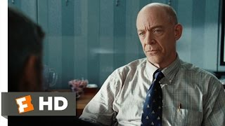 Download Up in the Air (3/9) Movie CLIP - How Much Did They Pay You to Give Up on Your Dreams? (2009) HD Video