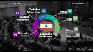 Download The Newsmakers: Lebanon's new president Video