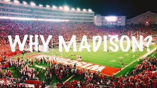 Download Why UW-Madison?! Video