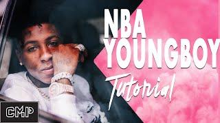 Download NBA Youngboy Type Beat 2019 Loop Arrangement Tutorial Video