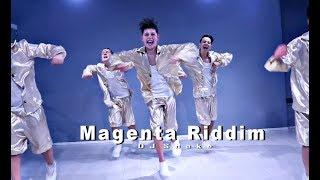 Download DJ Snake - Magenta Riddim | Choreography - Dance Cover Video