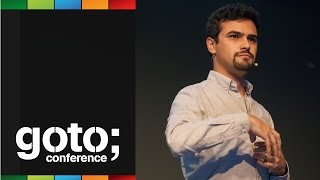 Download GOTO 2016 • The Return of Stream I/O • Andre 'Staltz' Medeiros Video