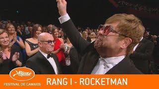 Download ROCKETMAN - Rang I - Cannes 2019 - VO Video