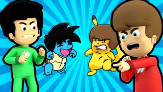 Download SMOSHÉMON (Super Smosh #6) Video