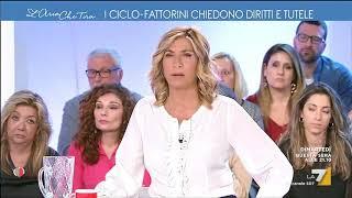 Download Riccardo Lajolo, ex rider Foodora: 'Il lavoratore perfetto non conosce capi né colleghi' Video