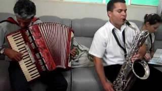 Download Tocata Sax Barítono! Alma Cansada - 08/11/2009 Video