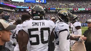 Download Sounds of the Game: Jacksonville Jaguars vs. New York Giants Video