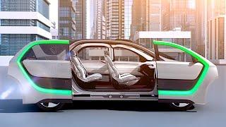 Download Chrysler Self Driving Car Commercial Official Chrysler Portal Concept Electric Car 2017 CES CARJAM Video