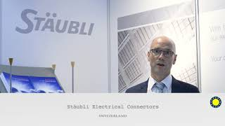 Download Stäubli Electrical Connectors Video