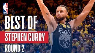 Download Stephen Curry's Best Plays | 2018 NBA Playoffs | Western Conference Semifinals Video