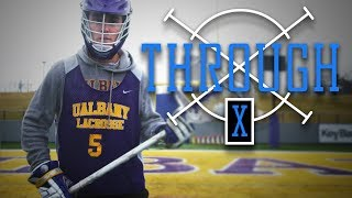 Download Connor Fields and Tehoka Nanticoke | THROUGH X with Paul Carcaterra Video