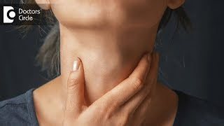 Download How to do a self neck exam for early detection of Thyroid disease? - Dr. Anantharaman Ramakrishnan Video
