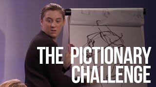 Download The Pictionary Challenge Video