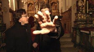 Download Propaganda im Namen des Herrn: Die Radikal-Katholiken von Gloria.tv Video