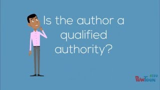 Download Evaluating Credibility of Websites Video