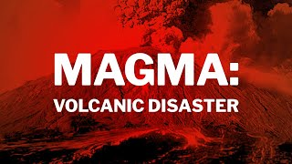 Download Magma Volcanic Disaster (Full Movie) Action Sci-Fi   Natural Disaster Video