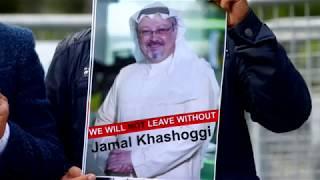 Download Jamal Khashoggi died in consulate 'fight,' says Saudi Video