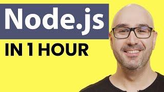 Download Node.js Tutorial for Beginners: Learn Node in 1 Hour Video