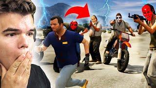 Download Escape The PURGE In GTA 5! Video