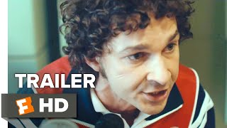 Download Borg vs. McEnroe Trailer #1 (2018) | Movieclilps Trailers Video