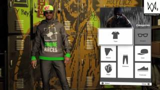 Download Watch Dogs 2 | How to get/unlock my outfits Video