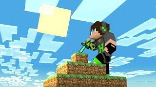 Download DÜNYA'Yı Kurtar !!! - Minecraft Hayran Haritası Video